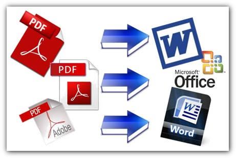 Конвертер для PDF файлов онлайн - Pdfburger!