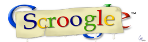 Google vs Scroogle