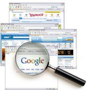 Регистрация в поисковиках и каталогах: с чего начать?