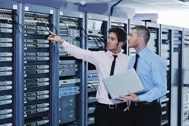 Как выбрать дата-центр для размещения собственных серверов?