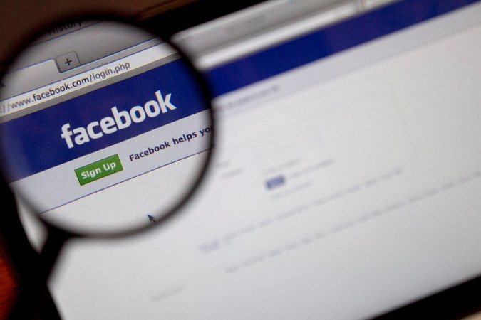Facebook займется продажей видеорекламы