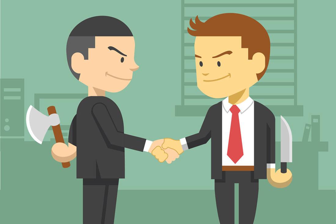 Как обогнать конкурентов и сразу делать лидерские страницы