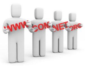 Регистратор доменов mydomain-in.com.ua приостановил работу