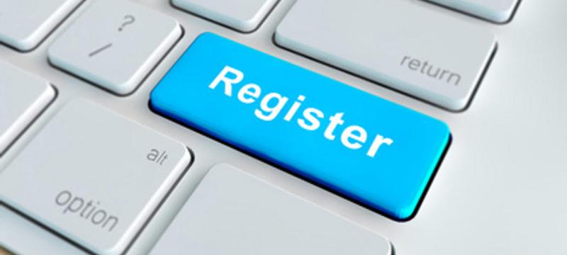 Как производить регистрацию в каталогах?