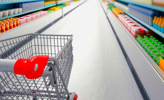 Универсальная Система Учета (Program for the store)