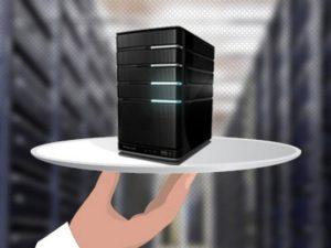 Выбор сервера для офиса