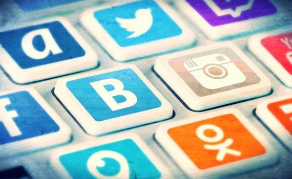 Критика SEO через социальные сети