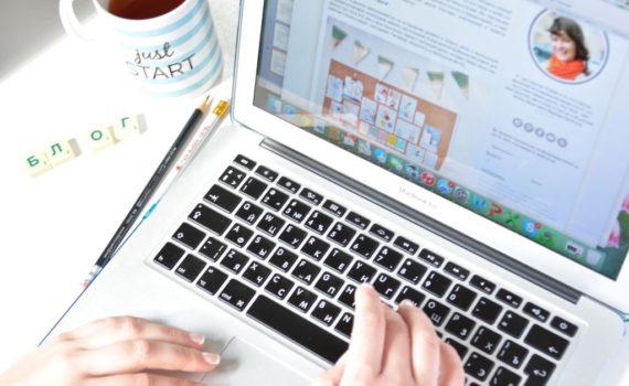 Что стоит писать в блог и с чего начать?