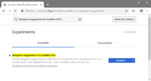 Тайпсквоттинг от Google