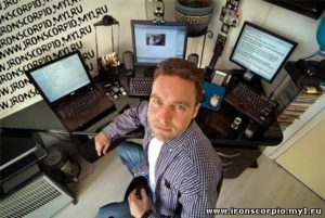 День вебмастера — 4 апреля